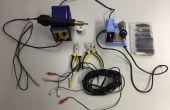 Comment construire votre propre 3, 5mm-jack-à-RCA-cable