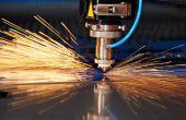 Laser de découpe pour enfants d'âge préscolaire moyens