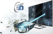 Faire observer les iTunes HD vidéo Possible sur les TV 3D sans lunettes