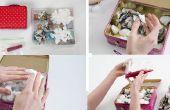 Comment construire une boîte à lunch mieux