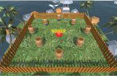 Unity 3D jeu vidéo tutoriel