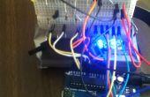 Arduino automatique Trombone Tuner