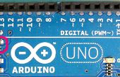 Courtes blink code pour Arduino