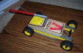 LEGO souricière voiture