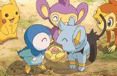 Comment trouver Pikachu dans HeartGold/SoulSilver