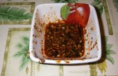Faire la Sauce parfaite d'immersion pour cette Cuisine asiatique