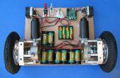Ordinateur portable PC rapide-Robot Base