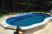 Chauffe-eau solaire pour piscine