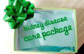 Paquet de soin de la maladie de rein