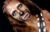 Comment faire pour ressembler à Chewbacca