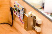 Secret Knock détection tiroir Lock(origional)