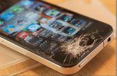 Comment fixer l'iPhone 5 nouveau logement