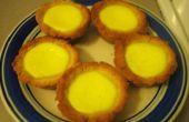 Comment faire des tartes faites maison oeuf