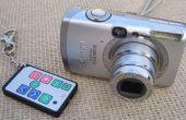 Télécommande pour Canon Compact