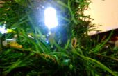 Arbre de Noël LED USB ! (qui rime!)