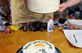Portail/Rickroll Cake