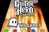 Comment ajouter les chansons personnalisées à Guitar Hero 3 (Wii) partie 1