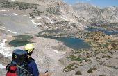 Liste ultime de Randonnée/trekking !