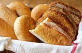 3 façons de faire revivre un pain rassis