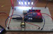 Arduino Strobe / lampe stroboscopique