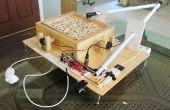 Labyrinthe de l'Arduino