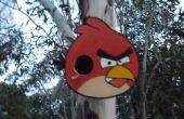 Construire une boîte oiseau en colère
