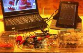Station de prototypage électronique & Arduino