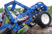 LEGO Technic télécommande Off Roader