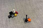 Comment faire le Train de Lego avec contrôleur RC