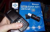 À l'aide de votre Bluetooth activé Sony Ericsson téléphone à votre ordinateur de contrôle