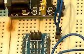 Comment faire un convertisseur continu-alternatif en utilisant ARDUINO