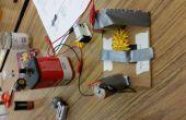 Création d'un moteur électrique