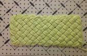 Corde réglable Mat Weaving Loom