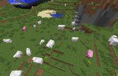 Étapes simples pour créer un serveur Minecraft populaire