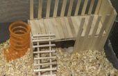 Baguettes Hamster Structure
