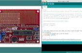 Votre dp32 chipkit de programmation à l'aide de l'IDE Arduino