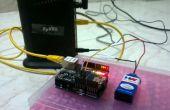 Pour accéder aux Arduino sur internet