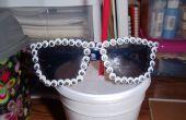 Googly Eye Glasses