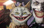 Suivi des yeux de chat via Kinect