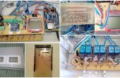 Datura 6 relais automation