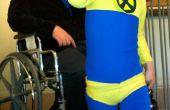 Cyclops pour mon enfant de 4 ans