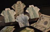 Comment faire un Dollar Bill Shirt