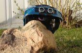 RC voiture autonome robot Arduino