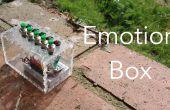 EmotionBox - faire les relations longue distance moins éloigné