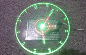 Arduino Shake LED Stick (vidéo)