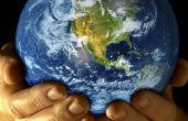 Le déplacement du vert sans bousiller la planète