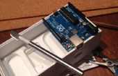 Arduino rencontre iPhone enceinte
