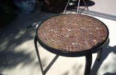 Cette table coûte quelques centimes... littéralement