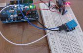 Arduino Esp8266 Post données au site Web
