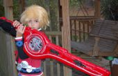 Costume de Shulk